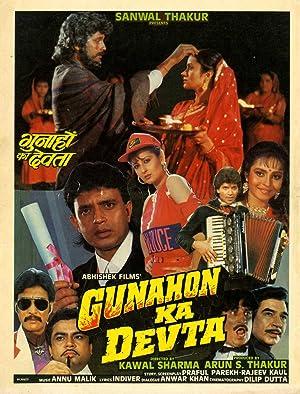 Gunahon Ka Devta movie, song and  lyrics