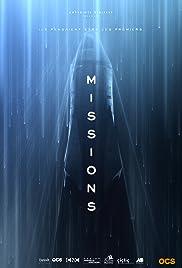 Missions Legendado Online