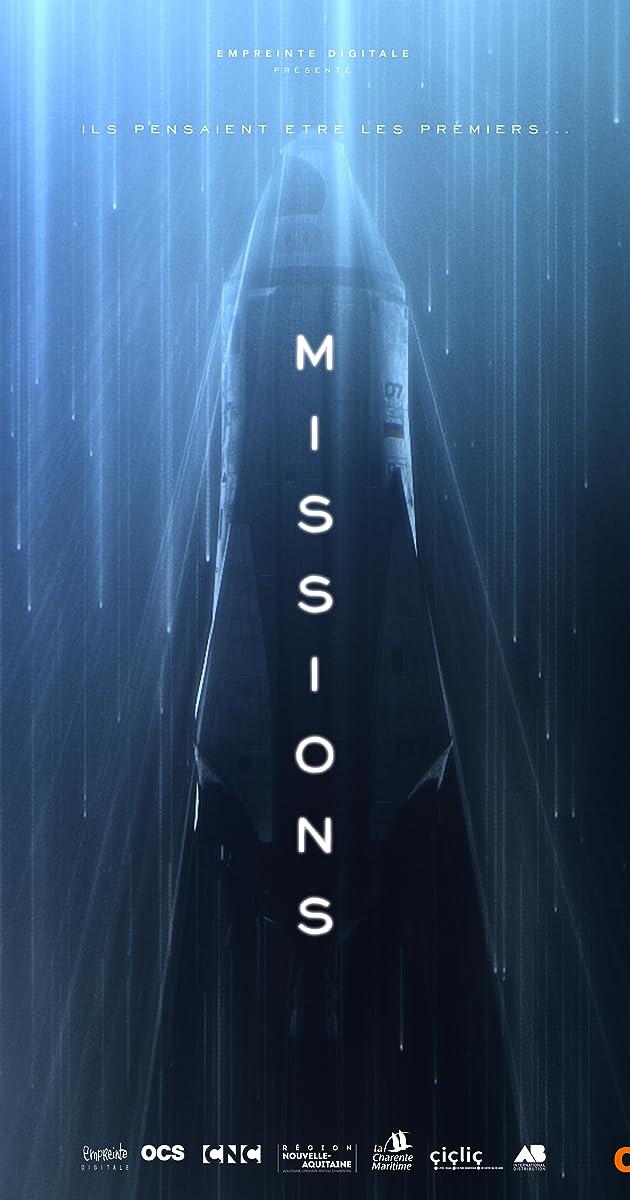 Missions (TV Series 2017– ) - Soundtracks - IMDb