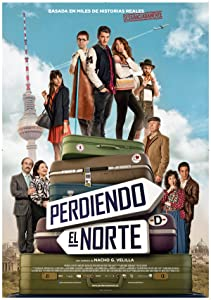 Downloaded most movie Perdiendo el norte Spain [720