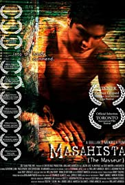 The Masseur Poster