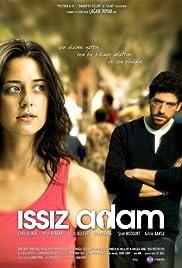Issiz Adam Poster