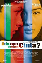 What's Up with Cinta?