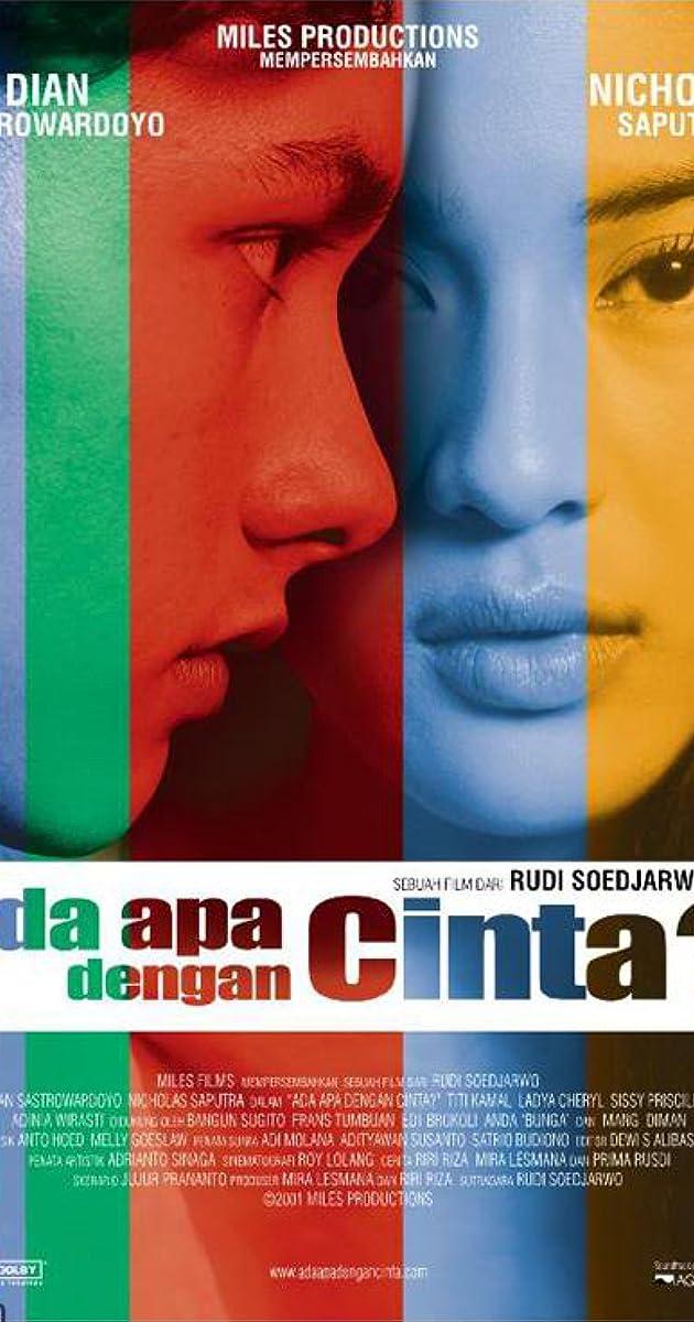 Ada Apa dengan Cinta? (2002) - IMDb