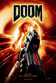 Doom (2005) Poster - Movie Forum, Cast, Reviews