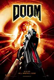 Doom 2005 BRRip 1080p Dual Audio Hindi English x265 10bit