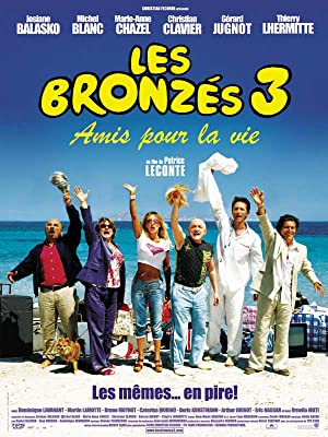 French Fried Vacation 3: Friends Forever (2006)