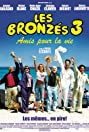 French Fried Vacation 3: Friends Forever (2006) Poster