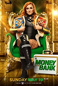 Rebecca Quin in WWE Money in the Bank (2019)