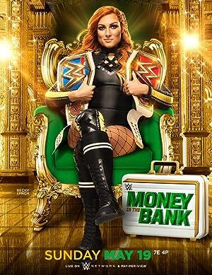 دانلود فیلم WWE Money in the Bank