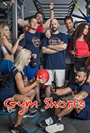 Gym Shorts Poster