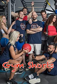 Primary photo for Gym Shorts