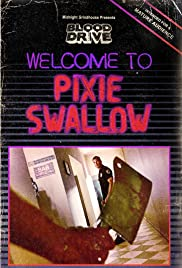 Welcome to Pixie Swallow Poster