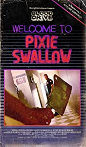 Welcome to Pixie Swallow