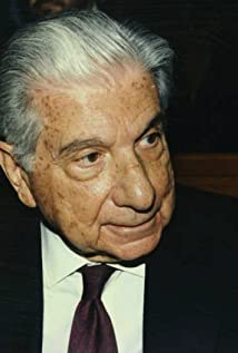 Augusto Roa Bastos Picture