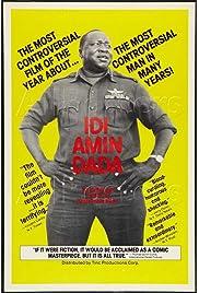 General Idi Amin Dada: A Self Portrait