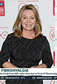 Primary photo for Kirsty Young