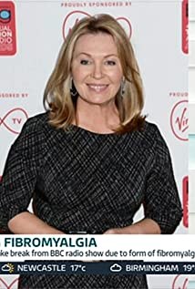 Kirsty Young Picture