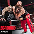 Windham Rotunda and Joe Anoa'i in WWE Battleground (2015)