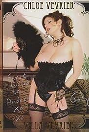 Chloe vevrier corset