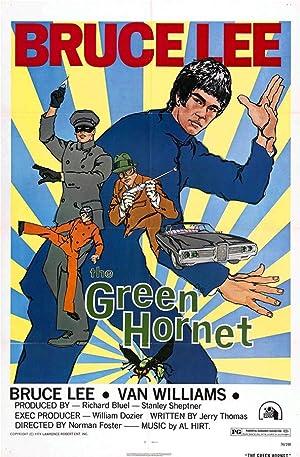 William Beaudine The Green Hornet Movie