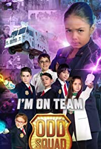 Primary photo for Odd Squad: The Movie