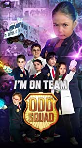 New hd movie downloads for free Odd Squad: The Movie [1080pixel]