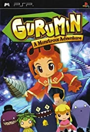 Gurumin: A Monstrous Adventure Poster