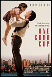 One Good Cop (1991) Poster - Movie Forum, Cast, Reviews