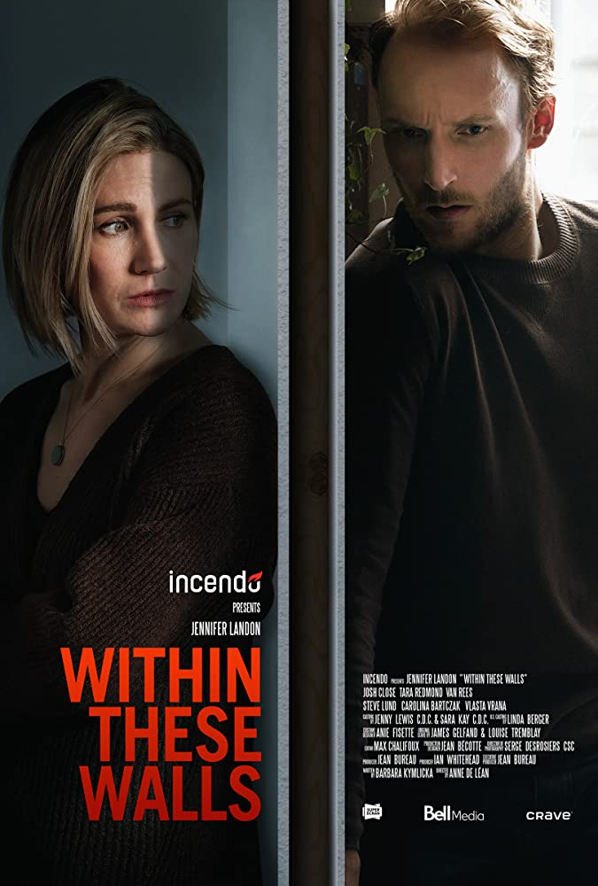 Within These Walls (2020) full hd Dual Audio Hindi 480p HDRip 300MB