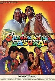 Saajan Chale Sasural Poster