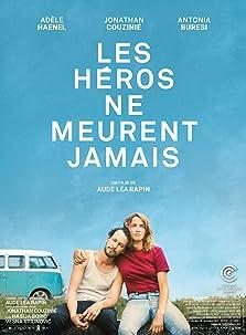 Heroes Don't Die (2019)