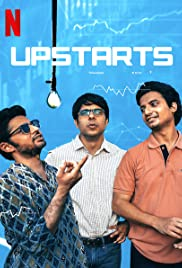 Upstarts Poster