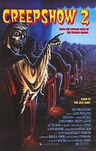 Creepshow 2 George A. Romero