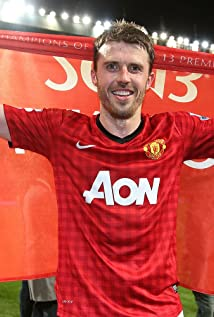 Michael Carrick Picture