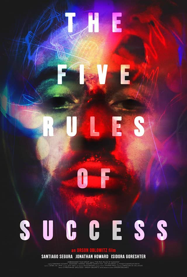 The Five Rules of Success (2020)