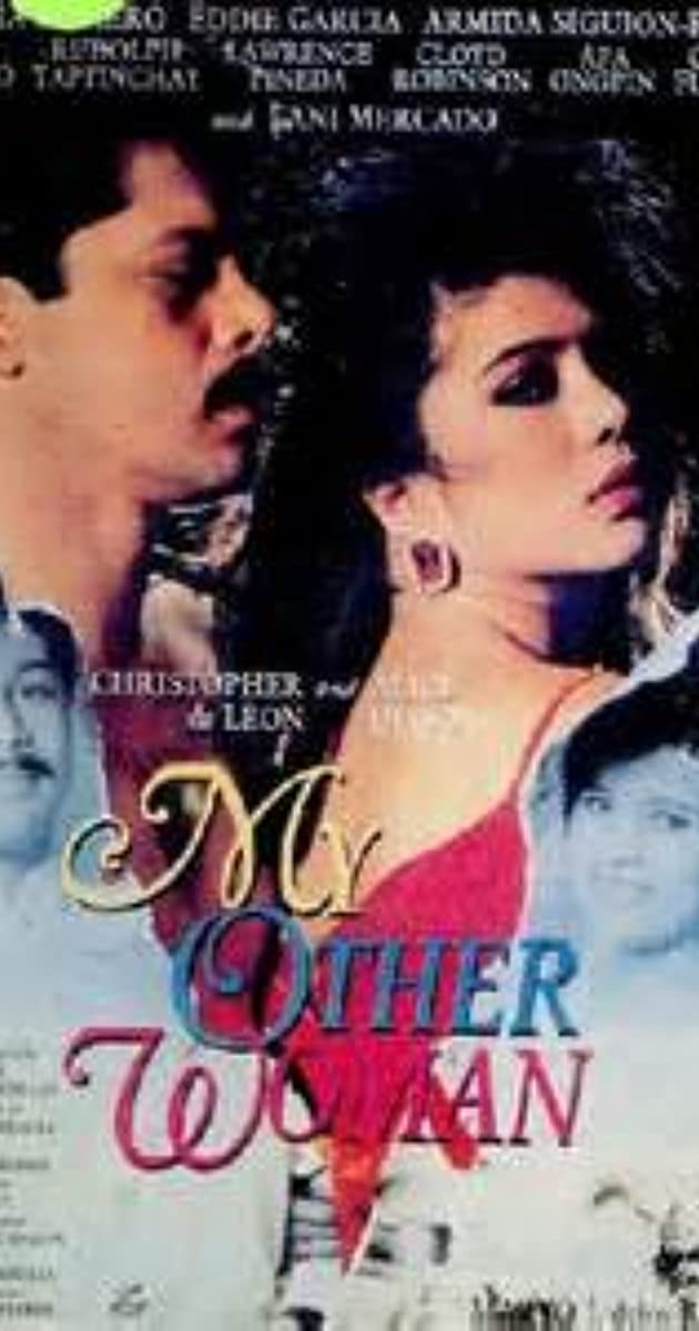 My Other Woman (1990) ...