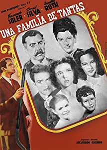 Downloadable new movie Una familia de tantas by Juan Bustillo Oro [HD]