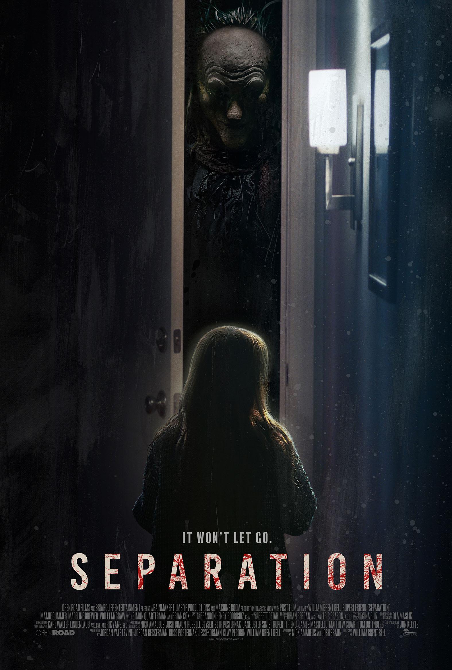 Separation (2021) - IMDb