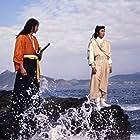 Norman Chu and Damian Lau in Xian si jue (1983)