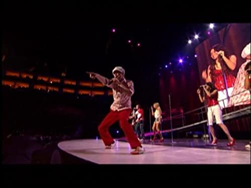 High School Musical: The Concert Extreme