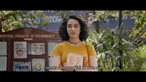 Chhichhore 2019 trailer image