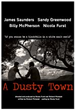 A Dusty Town