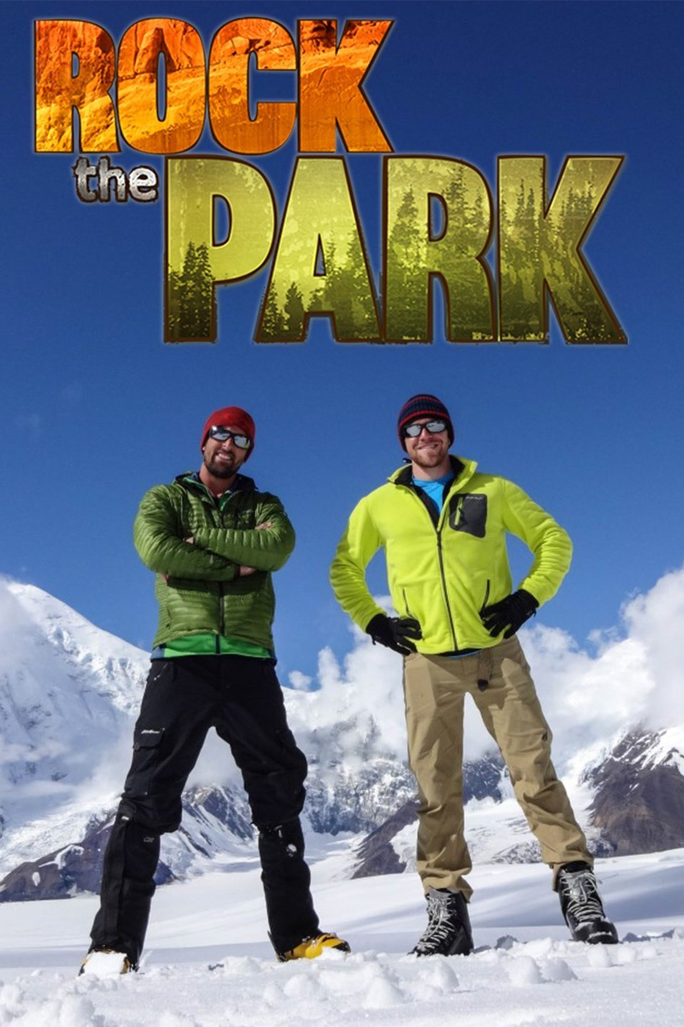 Rock the Park on FREECABLE TV