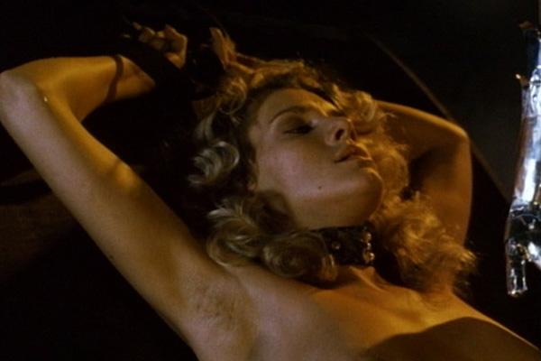 Lana clarkson barbarian queen