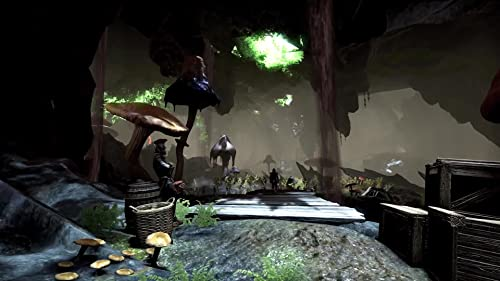 The Elder Scrolls Online: Morrowind Launch Trailer (Italian Subtitled)