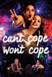 Can't Cope, Won't Cope Poster