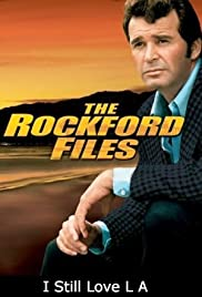 The Rockford Files: I Still Love L.A. Poster