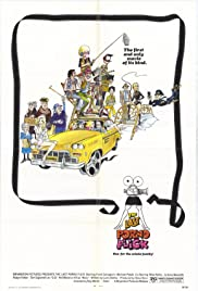 Those Mad, Mad Moviemakers (1974) 720p download