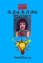 As Bad As It Gets Poster